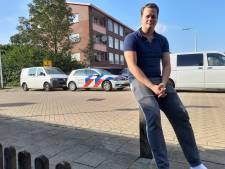 Verbijstering en ongeloof na drama in Almelo: 'Vreselijk wat zich hier heeft afgespeeld'