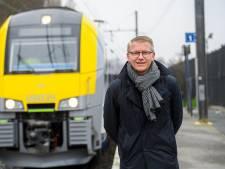 Fermeture de guichets: Gilkinet demande à la SNCB de revoir sa position