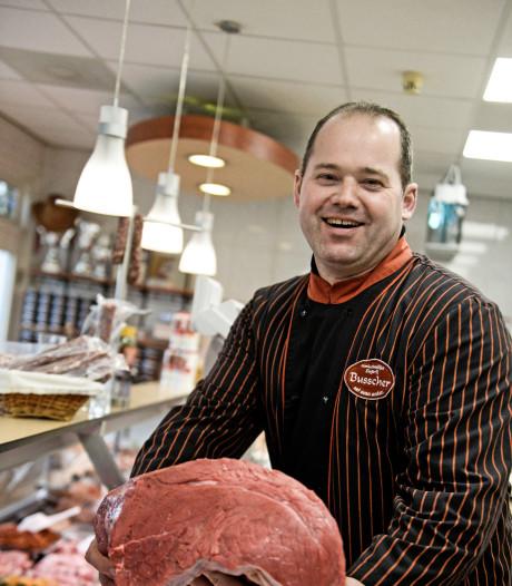 Slagerij Busscher bij Lonneker gaat voor een eerlijk stuk vlees