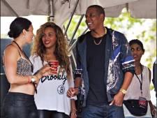 Pourquoi Beyoncé évite Kim Kardashian