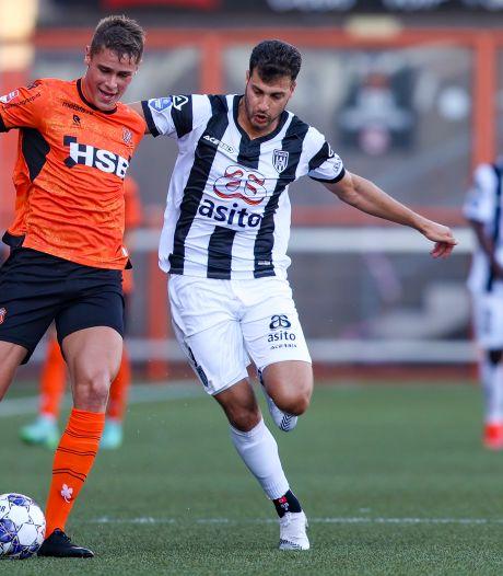 Heracles verliest oefenduel van FC Volendam