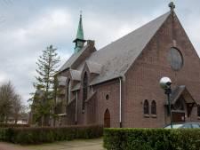 Weerstand kerkgemeenschap Knegsel en Steensel tegen sluiting van 'hun' kerk