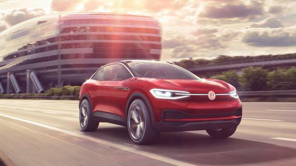 Ondanks de aanhoudende dominantie van SUV's voorspelt Volkswagen dat de Amerikaanse automarkt in de toekomst meer naar klassiekere koetswerkvormen zal neigen.