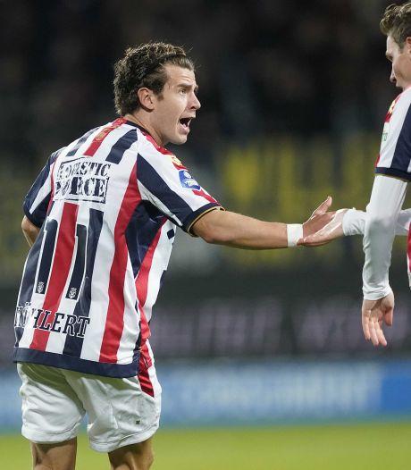 Clubwatchers: 'De bekerwedstrijd is voor Willem II een goed moment om andere spelers aan het werk te zien'