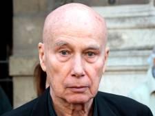 """L'écrivain Gabriel Matzneff sera jugé pour """"apologie"""" de pédophilie"""