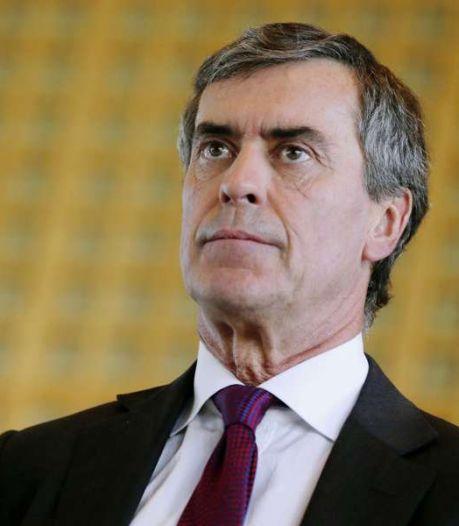 Cahuzac auditionné fin juin par une commission d'enquête parlementaire