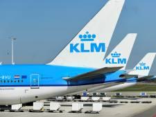 'Steunpakket van 3,4 miljard euro voor KLM'