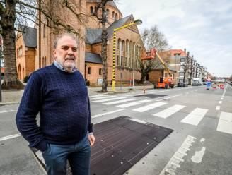 """Afscheid van verkeersclown beroert school én politiek: """"Hij stond symbool voor verkeersveiligheid"""""""