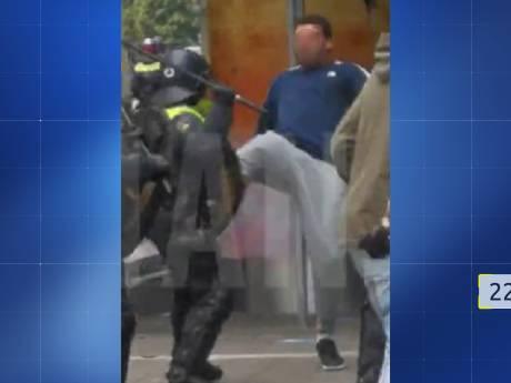 Politie krijgt tientallen tips binnen na tonen beelden van relschoppers