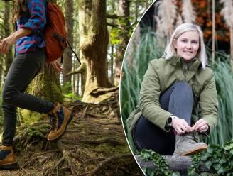 """""""Koop wandelschoenen altijd in de namiddag"""": podoloog legt uit hoe je wandelblessures voorkomt en het juiste schoeisel kiest"""