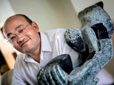 Gynaecoloog Guid Oei uit Veldhoven: Naast het bed op het hoogtepunt in een mensenleven
