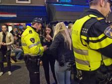 Vechtende jongeren in Ermelo weer vrij, dossier naar justitie
