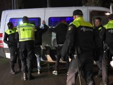 Zes mannen na aanhouding om Project X-feest Katwijk op vrije voeten
