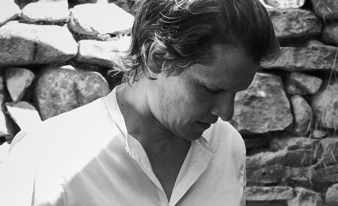 "Bénabar vient de sortir l'album ""Indocile heureux""."
