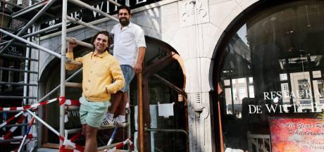 Kaas eten van een lopende band kan binnenkort bij de Kaasbar in Utrecht: 'Zie je truffelkaas voorbijkomen en wil je die niet, laat je die gewoon gaan'