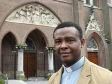 Callistus Offor bouwt vanuit Cuijk aan een betere wereld