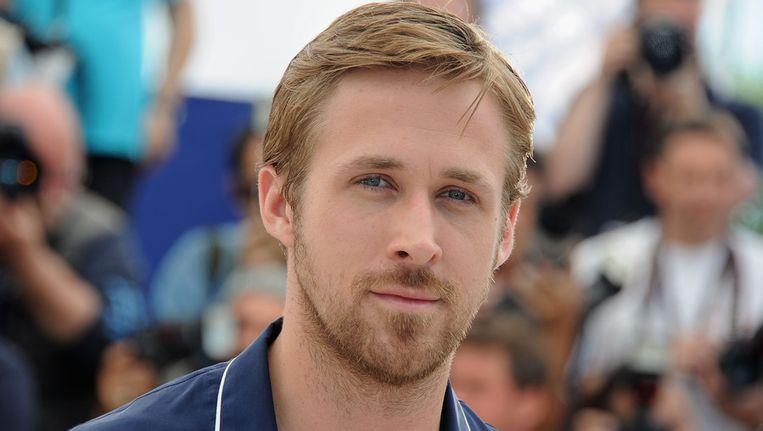 Ryan Gosling Beeld Getty