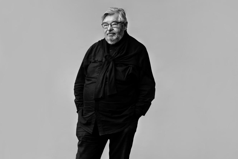 Maarten van Rossum: 'Afgelopen winter had De slimste mens meer kijkers dan The Voice. Ik kan het succes niet verklaren.'