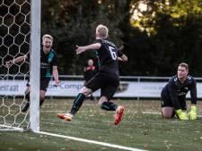Ajax B verrast voor 800 man in hol van de leeuw en speelt gelijk tegen FC Dinxperlo