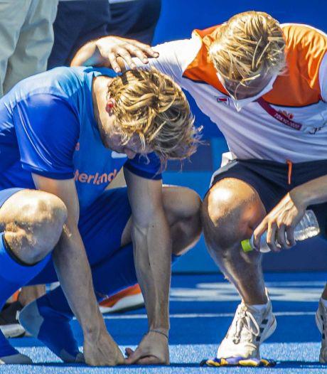 Olympisch fiasco: uitschakeling Oranje afgang voor grootste hockeynatie ter wereld