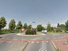 15 kilometer omrijden in Neerijnen door wegwerkzaamheden