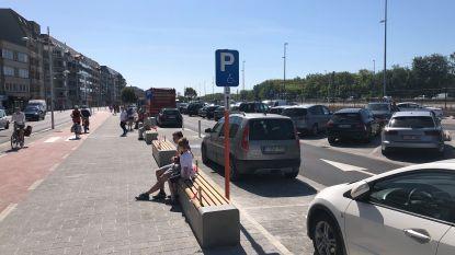 Bredene voert betalend parkeren in vlak voor zomerseizoen begint