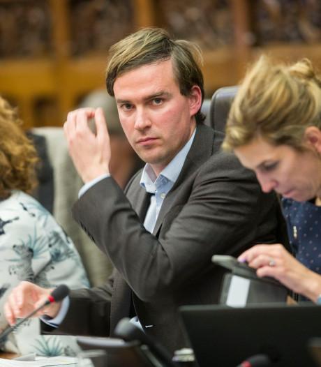 Mathias (waarnemend) burgemeester en systeem hapert