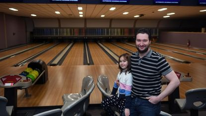 Anglo Bowling doet A2 vergeten