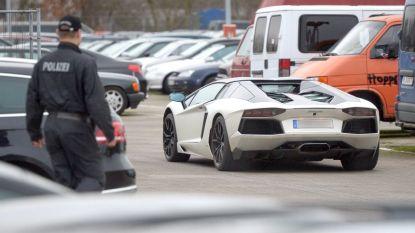Duitsland verhoogt boetes voor 'autopatsers' met 900 procent