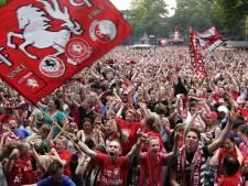 Verbod op Jong Ajax-FC Twente: krokodillentranen en de kroon op alle ellende