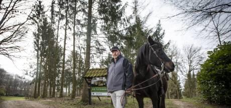 Na grapje om buren te stangen is kogel door de kerk: camping in Vasse heeft nieuwe eigenaar en wordt 'groen' park met chalets