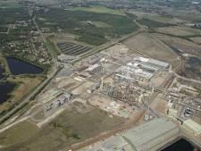 Duurzaam Industriepark Cranendonck van tafel, onderzoek gaat door