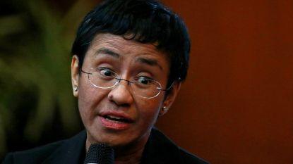 Prominente Filipijnse journalist opnieuw opgepakt, vrij op borgtocht