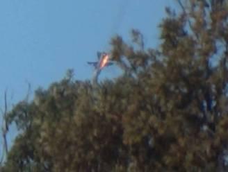 "Nederlandse oud-stafchef: ""Ankara gaf opdracht neerhalen straaljager"""