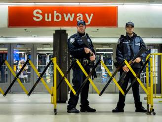 Metroterrorist New York levenslang de cel in