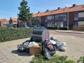 Niet genoeg betaalde zakken in afvalcontainer: Arnhem loopt tonnen mis