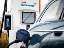 Brussel komt met extra stimulans voor elektrisch rijden