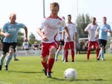 Werkstraf voor Moordrechtse voetballer (19) die Thijs uit Ammerstol (25) een dubbele kaakbreuk sloeg