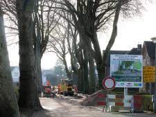 Hoe laat je inwoners meedenken over herinrichting weg? Door proefvak in te richten: 'Vermijden het onderwerp bomen'