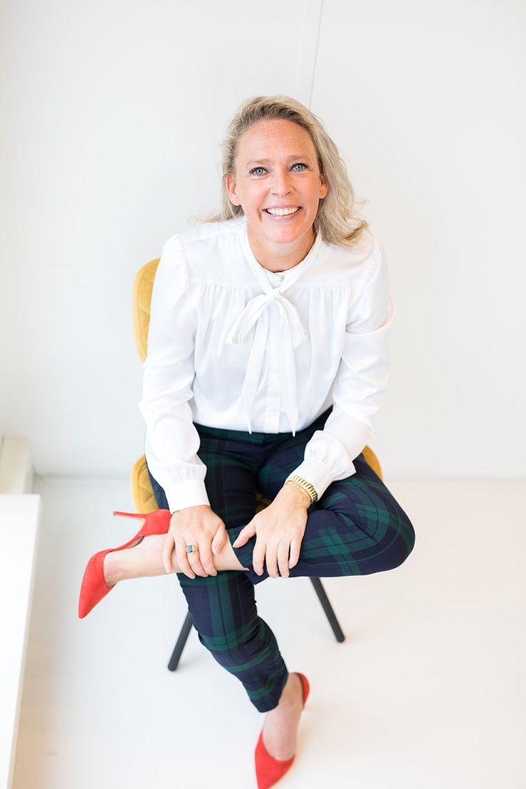Hanneke van Onna Beeld Floor Prinsen