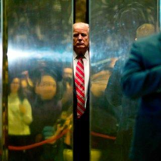 Zo hielp Deutsche Bank ondanks 'het Donald-risico' Trump op weg naar het presidentschap
