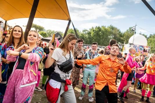 Festival Foutdoor in Helmond.