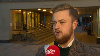"""Preses KVHV weigert zich te verontschuldigen voor toespraak Hoeyberghs: """"Was tijd genoeg voor debat"""""""
