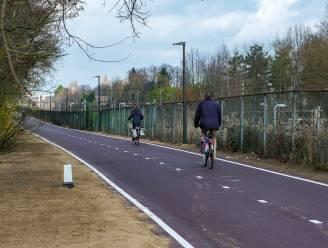 Veel meer comfort op vernieuwde fietsostrade F1 tussen Roderveldlaan en Deurnestraat in Mortsel