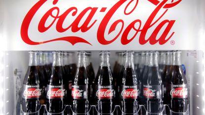 Coronavirus drukt op Chinese verkopen Coca-Cola