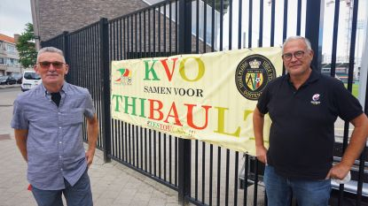 KVO-fans springen in de bres voor Thibault (8)