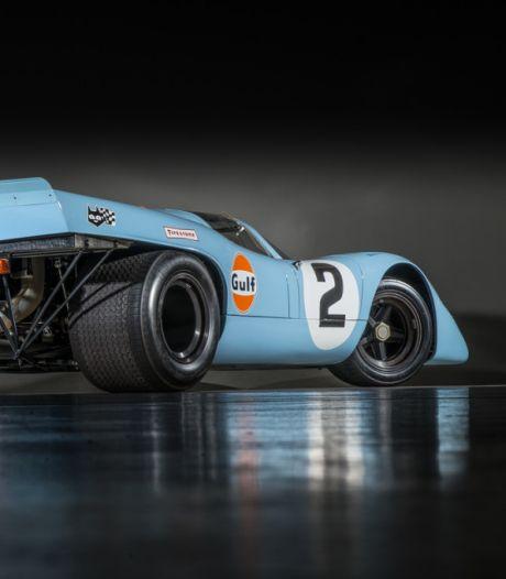 Dit zijn de vijf duurste Porsches aller tijden