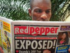"""Un journal ougandais publie les noms des """"200 principaux homosexuels"""" du pays"""
