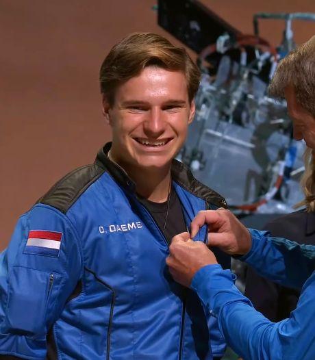 Grote mijlpalen op jonge leeftijd: deze Brabanders gingen astronaut Oliver voor