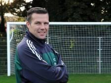 Voetbalmonarch van Zegge weet van geen ophouden: 'De zenuwen heb ik voor een wedstrijd nog steeds'